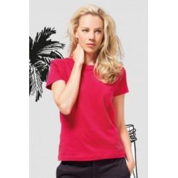 Tshirt personnalisé femme paris 75007