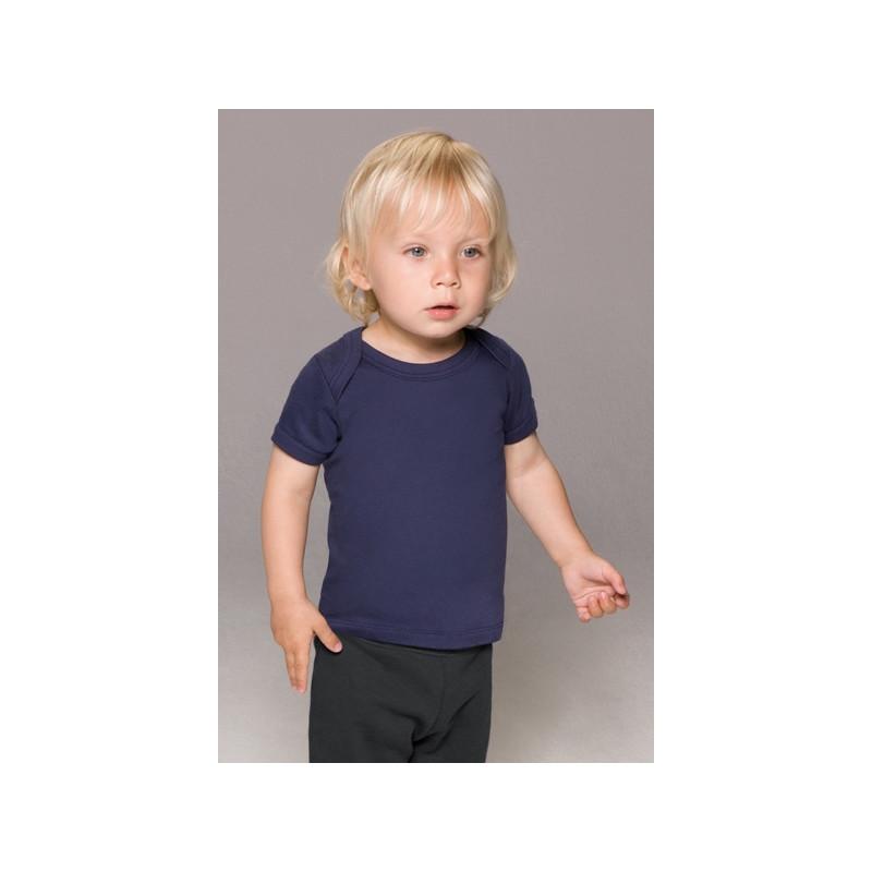 Tshirt bébé  personnalisé paris 75007